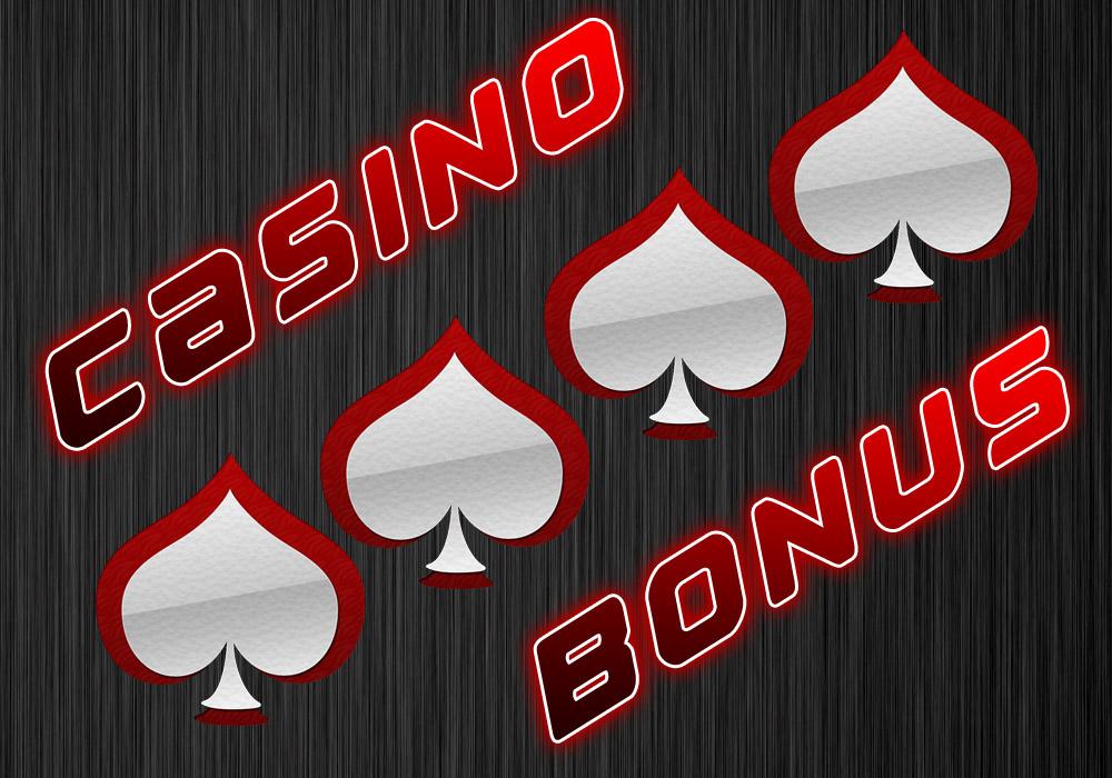 Casino Bonus 5  - Что нового в мире онлайн казино?
